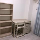 堀田木工 学習机 口コミ ブログ シンプルな学習机をお探しの方におすすめの机です