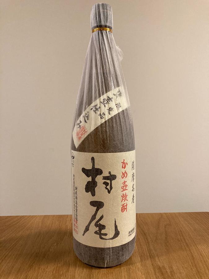 村尾の焼酎1.8L
