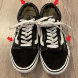 靴  スニーカー 修理 自分で 接着剤とかかと補修を使って、はがれとすり切れを修理する方法